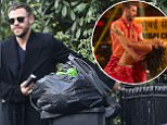 October 13, 2016    Troubled Strictly Come Dancing star Will Young leaves his London home this morning looking forlorn and dishevelled. PICTURES: MATT/FAMEFLYNET.UK.COM    Non Exclusive  Worldwide Rights  Pictures by : FameFlynet UK © 2016  Tel : +44 (0)20 3551 5049  Email : info@fameflynet.uk.com