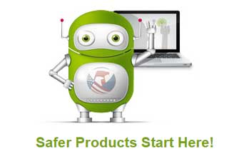 Safer Products Starts Here!