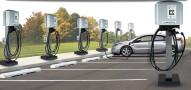 EV Charging & Infrastructure