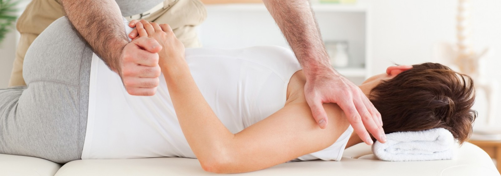 Chiropractic Care Blog