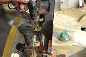 your locksmith enfield with the skills and tools for the perfect key cut