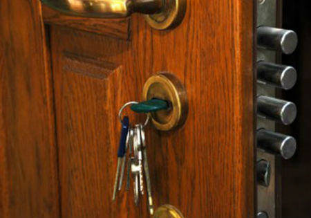locksmith enfield secure home