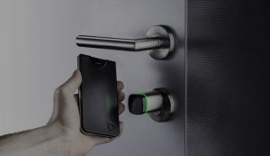 your locksmith enfield discusses keyless entry technology