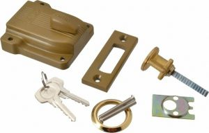 a trusted and experienced locksmith Enfield lock expert