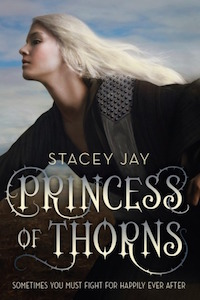 SJay-Princess of Thorns