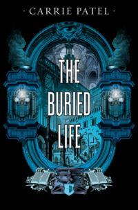 CPatel-Buried Life