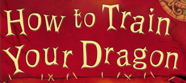 CCowell-How To Train Your Dragon