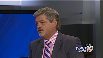 Cato Institute research on immigration is cited on CBS WHNT's News 19 This Morning