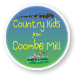 Country Kids from Coombe Mill Family Farm Holidays Cornwall