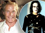 """FILE - OCTOBER 26:  Actor Michael Massee died October 26, 2016 at the age of 61.  No cause of death was given.  Massee was involved in the accidental shooting of Brandon Lee due to a malfunctioning prop gun during filming for """"The Crow."""" Michael Massee (Photo by Jon Kopaloff/FilmMagic)"""