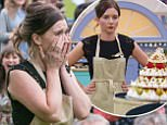 For use in UK, Ireland or Benelux countries only \nUndated BBC handout photo of Jane Beedle (right), Andrew Smyth and Candice Brown, who has been crowned champion of this year's Great British Bake Off. PRESS ASSOCIATION Photo. Issue date: Wednesday October 26, 2016. The PE teacher, 31, took the title ahead of rivals Jane and Andrew and said it was the biggest moment of her life so far. See PA story SHOWBIZ BakeOff. Photo credit should read: Love Productions/BBC/PA Wire\nNOTE TO EDITORS: Not for use more than 21 days after issue. You may use this picture without charge only for the purpose of publicising or reporting on current BBC programming, personnel or other BBC output or activity within 21 days of issue. Any use after that time MUST be cleared through BBC Picture Publicity. Please credit the image to the BBC and any named photographer or independent programme maker, as described in the caption.