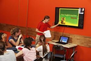 английский языковой лагерь 2015