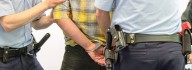 Zahlen gefälscht? Was der Kriminologe der Polizei vorwirft