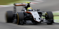 Pérez expects Force India to bounce back