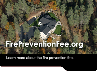 Fire Prevention Fee website link
