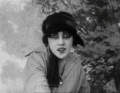 Musidora ovvero Jeanne Roques