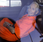 FILE - In March 17, 2015, file photo, New York real estate heir Robert Durst smiles as he is transported from Orleans Parish Criminal District Court to the Orleans Parish Prison after his arraignment on murder charges in New Orleans. Durst has made his long-awaited arrival in California to face charges of killing a friend 16 years ago. The Los Angeles County District Attorney's Office says Durst was locked up in a county jail Friday, Nov. 4, 2016. He's scheduled to face arraignment Monday for the killing of friend Susan Berman in 2000.  (AP Photo/Gerald Herbert, File)