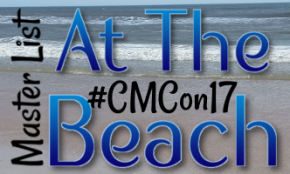 CMC17.At-the-Beach.Master-List
