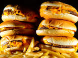Existing rules governing ads for food high in fat, salt or sugar frequently do not apply to digital media, the report said