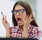 10 signs your stress levels are too high