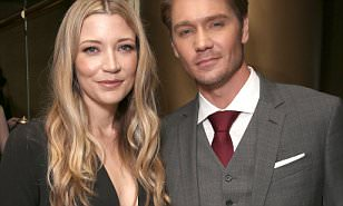 One Tree Hills' Chad Michael Murray's wife Sarah is expecting her second child