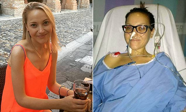 Woman whose liver transplants failed is set to have pioneering stem cell treatment