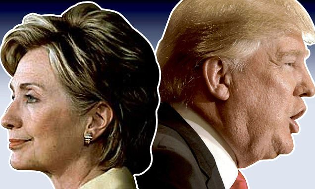 INVESTMENT EXTRA: Protect your nest egg from US election chaos