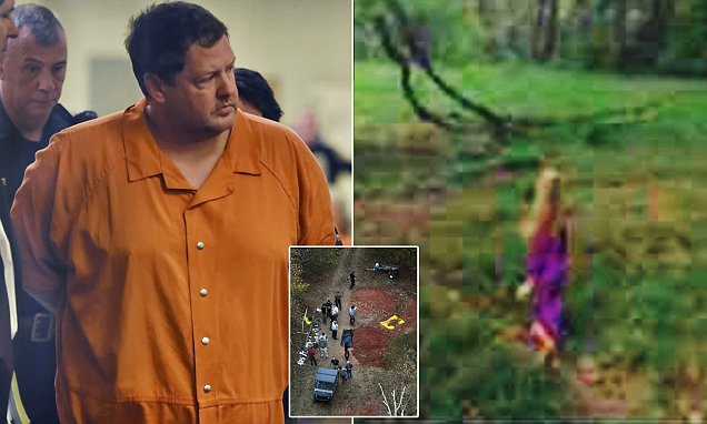Police probe picture of woman South Carolina serial killer Todd Kohlhepp posted online
