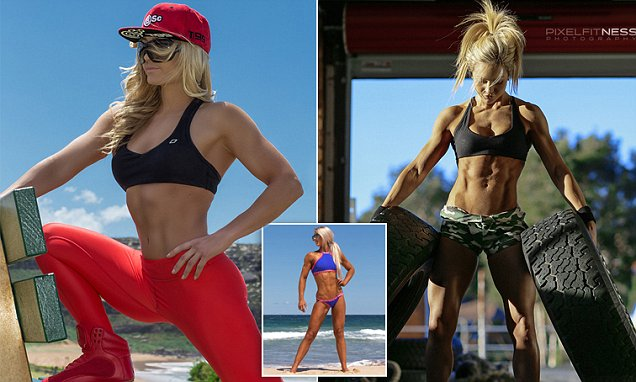 Sydney fitness photograher Vanessa Brownlee reveals the secrets to the perfect shot