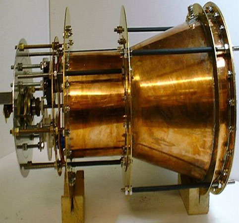 'Impossible' fuel-free engine that could take humans to Mars in 10 weeks WORKS
