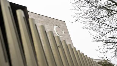 Türkische Journalisten fordern Pressefreiheit