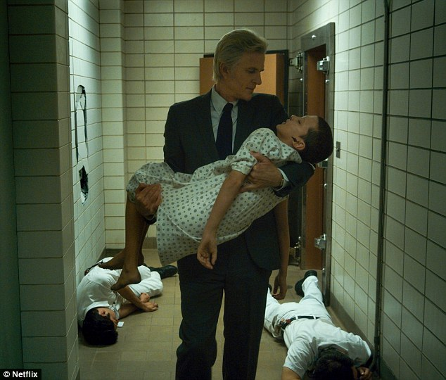 Dead? Perhaps Dr. Owens will replace Hawkins Laboratory head Dr. Martin Brenner (Matthew Modine), whose character was attacked by the monster