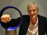 Sir James Dyson is looking to double his engineering workforce to 6,000 by 2020