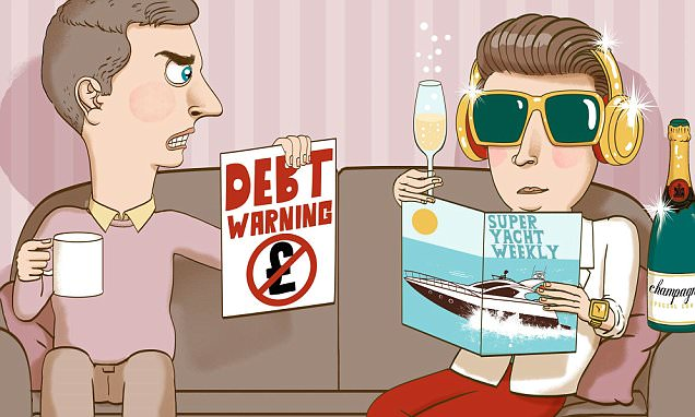 Can I protect my home and possessions if bailiffs chase me for my son's debts?