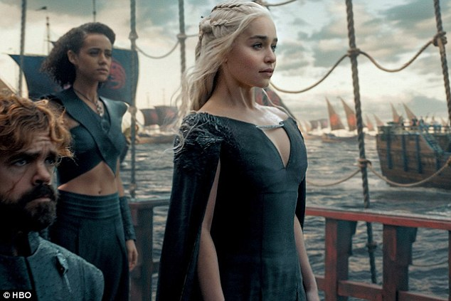 Spoilers are coming: The entire plot for Game Of Thrones season 7 has been 'leaked' online... and the story is insane