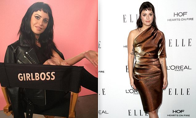 HowNasty Gal's Sophia Amoruso went from dumpster diving to multi-millionaire
