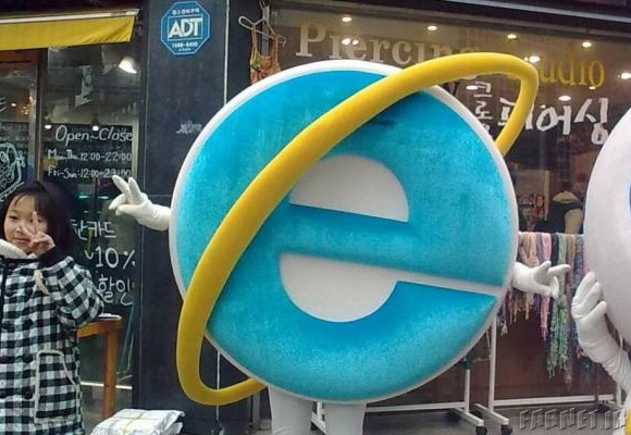 IE-in-Korea