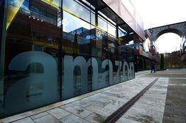 Europe's Taxman Could Have Amazon in Its Crosshairs