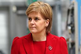 Scotland Plans to Join Challenge to Brexit Plan