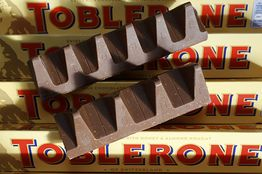 Mind the Gap: Toblerone Customers Feel Short-Changed by Shape Change