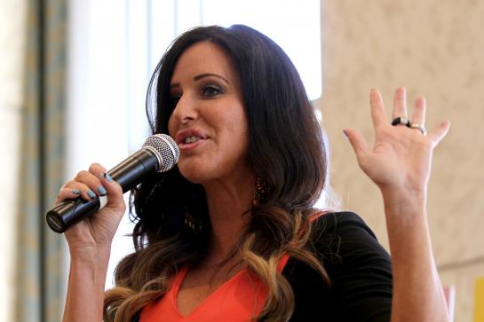 Patti Stanger Photos