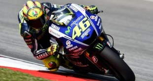 Rossi: Sepang circuit is one of my favorites