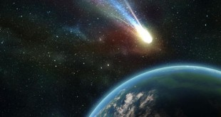 Asteroids That Threaten Earth