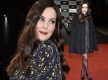 BERLIN, GERMANY - NOVEMBER 10:  Liv Tyler arrives at the GQ Men of the year Award 2016 (german: GQ Maenner des Jahres 2016) at Komische Oper on November 10, 2016 in Berlin, Germany.  (Photo by Clemens Bilan/Getty Images for GQ)