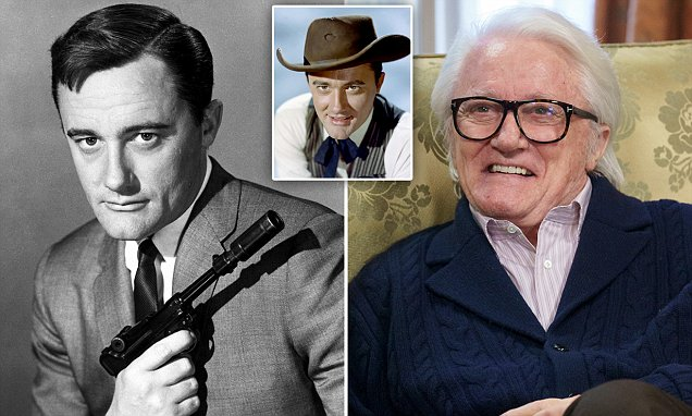 Coronation Street and Hustle's Robert Vaughn, 83, dies surrounded by his family