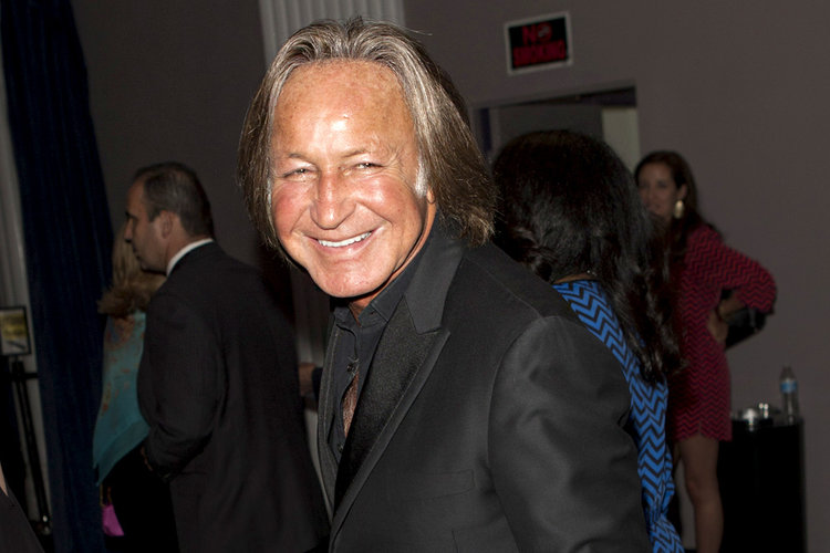 Mohamed Hadid Pictures