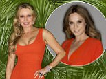An ITV Studio Production Under Strict Embargo until 22.30 on Monday 7th November 2016. Picture shows: CAROL VORDERMAN IÌm a Celebrity... Get Me Out of Here! is back, which can mean only one thing - the time has come for a brand new cast of celebrities to head down under and battle it out in TVÌs toughest entertainment challenge! Leaving their plush pads and luxuries far behind, our celebrity campers will spend up to three weeks taking on the harsh surroundings of the Australian jungle, with a whole host of brand new nasty surprises created just for them. This photograph is (C) ITV Plc and can only be reproduced for editorial purposes directly in connection with the programme or event mentioned above or ITV plc. Once made available by ITV plc Picture Desk, this photograph can be reproduced once only up until the transmission [TX] date and no reproduction fee will be charged. Any subsequent usage may incur a fee. This photograph must not be manipulated [excluding basic cropping] in a man