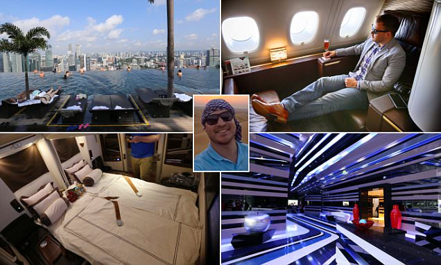 How a savvy traveller slashed $52,000 luxury trip to just $408
