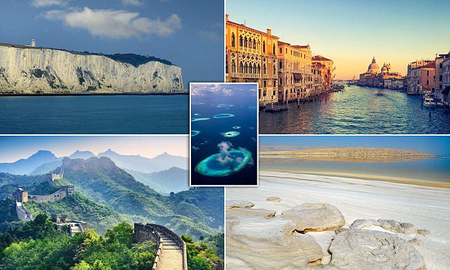 From Venice to the Maldives, the tourist attractions facing extinction revealed