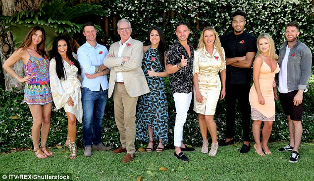 Watch it: I'm A Celebrity... Get Me Out Of Here! will premiere on ITV at 9pm